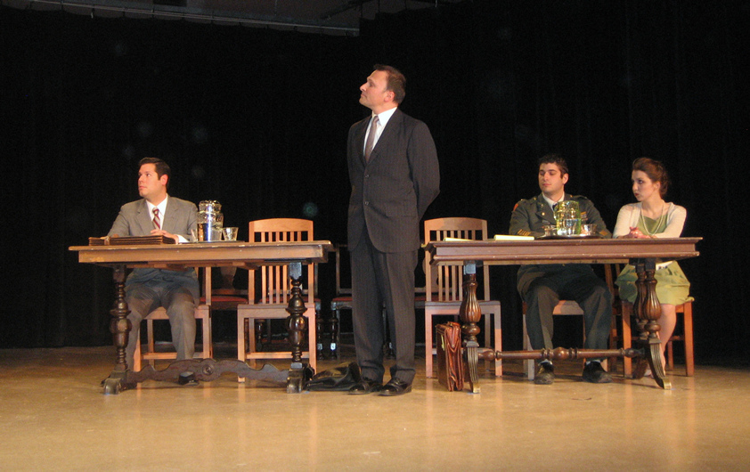 Photos From Anatomy Of A Murder